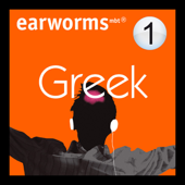 Rapid Greek: Volume 1 (Unabridged)