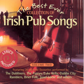 The Best Ever Collection Of Irish Pub Songs - Volume 2