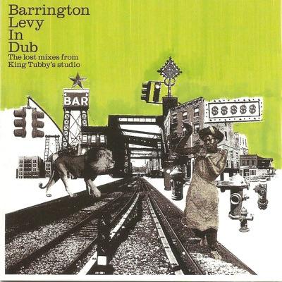 In Dub - Barrington Levy