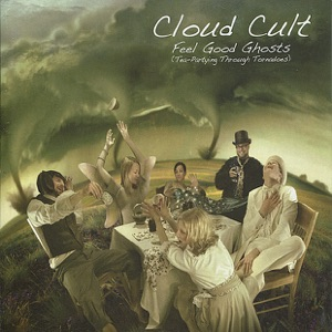 Cloud Cult: Everybody Here Is A Cloud