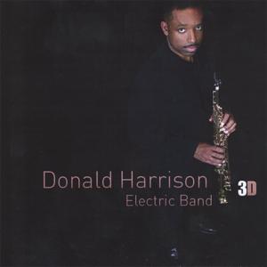 Donald Harrison Jr. - A Beautiful Day