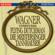 London Festival Orchestra & Alfred Scholz - Wagner: Flying Dutchman Overture, Tannhauser Overture & Die Meistersinger Overture