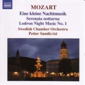 """Wolfgang Amadeus Mozart - Serenade No. 13 in G Major, K. 525, """"Eine kleine Nachtmusik"""": IV. Rondo: Allegro"""