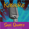 Ameritz Karaoke Band - If You Can't Give Me Love (In The Style Of Suzi Quatro) artwork