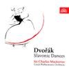 Czech Philharmonic Orchestra & Sir Charles Mackerras - Dvořák: Slavonic Dances artwork