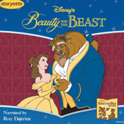 Beauty and the Beast (Storyette Version) - Roy Dotrice - Roy Dotrice