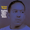 Langston Hughes - Hughes Views of the Blues: Langston Hughes' Simple Stories  artwork