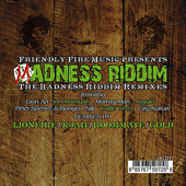 Madness Riddim - The Badness Riddim Remixes