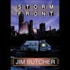Storm Front: The Dresden Files, Book 1 (Unabridged) iphone and android app