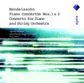 Piano Concerto No. 1 in G Minor, Op. 25: I. Molto Allegro con Fuoco Cyprien Katsaris, Gewandhausorchester Leipzig & Kurt Masur