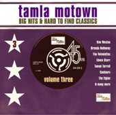 Tamla Motown: Hits & Hard to Find Classics, Vol. 3