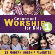Lord, I Lift Your Name On High - Cedarmont Kids - Cedarmont Kids