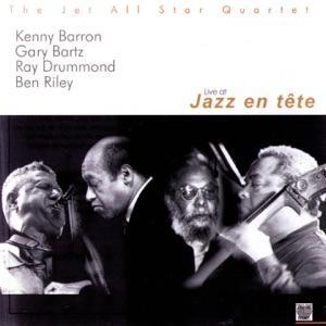 Live At Jazz en Tête