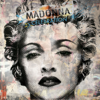 Madonna - La Isla Bonita artwork