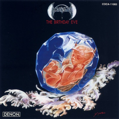 THE BIRTHDAY EVE - Loudness