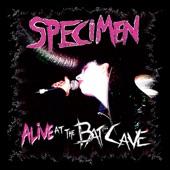 Specimen - Hex