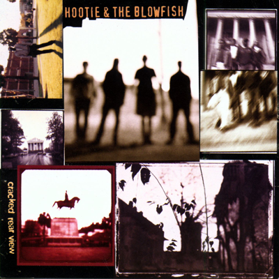 Let Her Cry - Hootie & The Blowfish song
