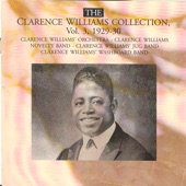 Clarence Williams - Shout Sister, Shout