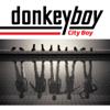 Donkeyboy - City Boy artwork