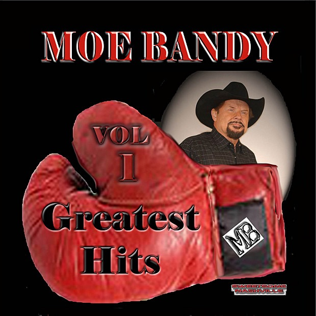 Picture In A Frame By Moe Bandy On Apple Music