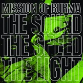 Mission of Burma - 1, 2, 3, Partyy!