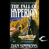 The Fall of Hyperion  (Unabridged)