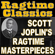 The Entertainer - Ragtime Music Unlimited