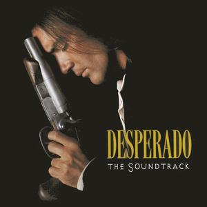Various Artists - Desperado (Original Soundtrack)