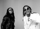Girls Around the World - Lloyd & Lil Wayne