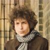 Bob Dylan - Visions of Johanna artwork