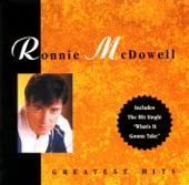 Ronnie McDowell - Older Women