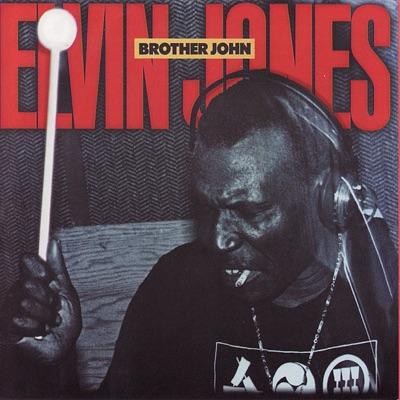 Brother John - Elvin Jones