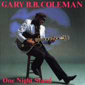 As the Years Go Passing By - Gary B.B. Coleman