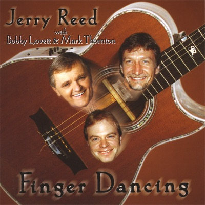 Finger Dancing - Jerry Reed