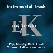 Let's Dance (Instrumental Track with Background Vocals) [Karaoke in the Style of Chris Montez]