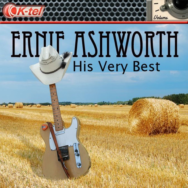 Ernest Ashworth Everybody But Me I Just Spent Another Sleepless Night