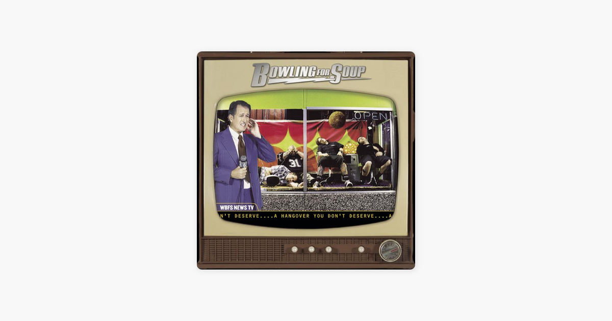 bowling for soup let's do it for johnny free download