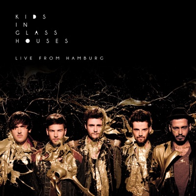 Live from Hamburg - EP - Kids In Glass Houses