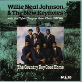 Willie Neal Johnson & the New Keynotes - Give the Lord the Praise