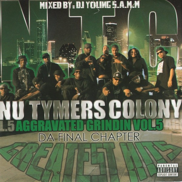 MP3 Songs Online:♫ Throw It Up (feat. Magno & Ankaman) - Nu Tymers Colony album Aggravated Grindin Vol. 5. Hip-Hop/Rap,Music listen to music online free without downloading.
