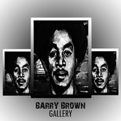 Barry Brown - We Just Can't Live