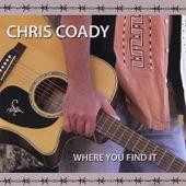 Chris Coady - Revival Cafe
