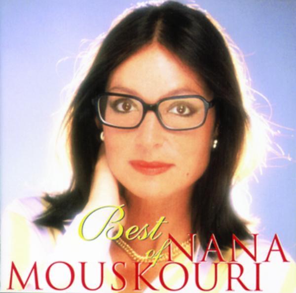 Les triomphes - Best of Nana Mouskouri
