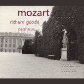 Richard Goode - No. 18 in B flat major(K. 456):ll. Andante Poco Sostenuto