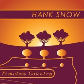 Hank Snow - (Now and Then There') A Fool Such As I