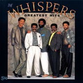 The Whispers - Rock Steady
