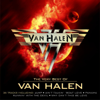 Van Halen - Can't Stop Lovin' You  arte