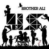 Brother Ali - The Preacher