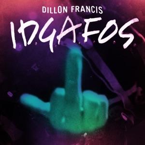 I.D.G.A.F.O.S. - Single