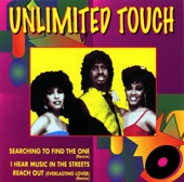 Unlimited Touch - EP